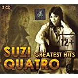 Suzi Quatro Greatest Hits 2CD
