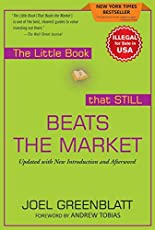 The Little Book That Still Beats the Market (Old Edition)