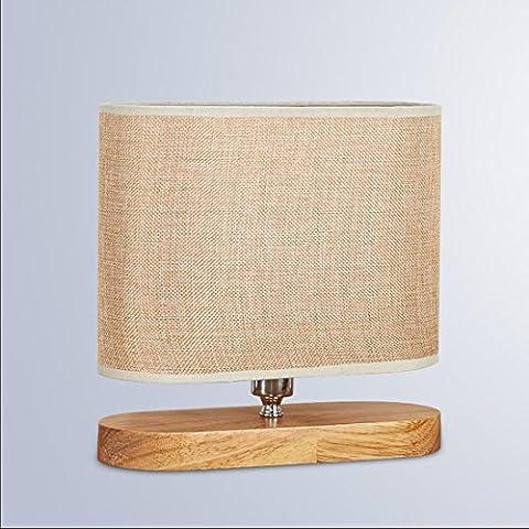E14lampada apprendimento in legno moderno minimalista scrivania,