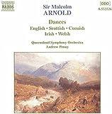 Danses Anglaises / Danses Ecossaises