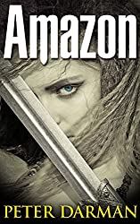 Amazon (Parthian Chronicles Book 9)