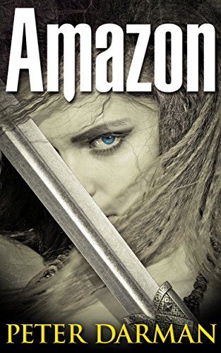 Amazon (Parthian Chronicles Book 9) (English Edition)