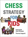 Chess Strategy for Kids (English Edit...