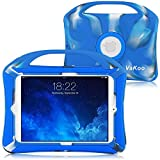 Best I Pad 3 Cases For Kids - Vakoo Childproof Shockproof Soft Silicone Portable Light Weight Review