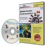 Spanisch (S�damerika)-Kindersprachkurs auf CD, S�damerikanisch lernen f�r Kinder Bild