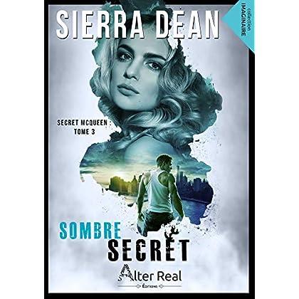 Sombre Secret: Secret McQueen, T3