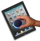 3-Pack Bildschirmreiniger für Ihren Ipad, Laptop, PC, Macbook, Handy etc. Das Set beinhaltet einen großen und zwei kleine Reinigungskugeln