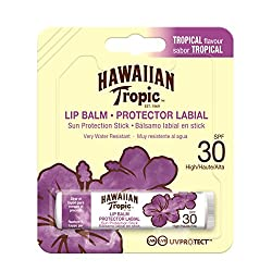 Hawaiian Tropic Lip Balm B...