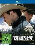 Brokeback Mountain [Blu-ray] -