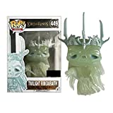 Funko Pop! Lord of The Rings: Twilight Ringwraith - Glow in The Dark 449 New