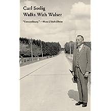 Walks with Walser