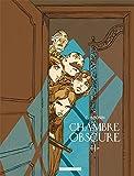 Chambre obscure. I / Cyril Bonin | Bonin, Cyril. Auteur