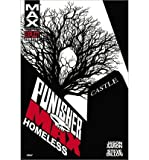 By Jason Aaron Punishermax: Homeless (Punisher Max (Quality Paper))