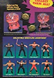 Best Wcw  Nitro - Wcw Monday Nitro Tag team Championship Buckle Kevin Review