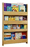 Tidy Books - The Children's Bookcase Company - The Original Childrens Bookcase and Book Display in Natural