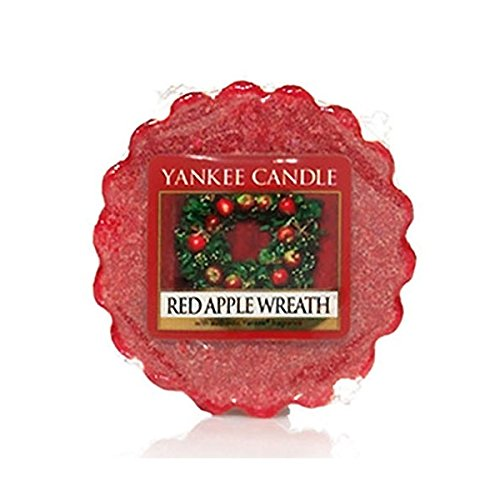 Melt (Yankee Candle Red Apple Wreath)