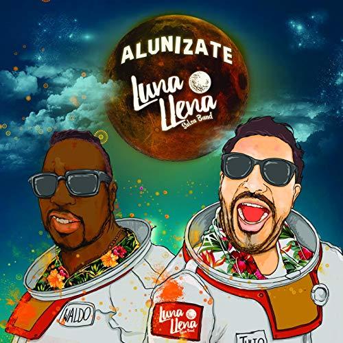 Alunízate - Luna Llena Salsa Band