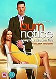 Burn Notice - Season 5 [DVD][UK Import]