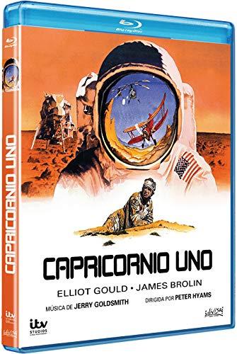 Capricornio uno - BD [Blu-ray]