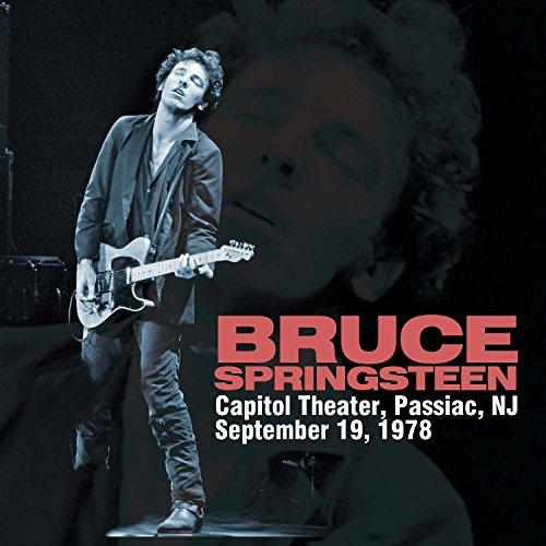 Capitol Theater, Passiac, NJ S...