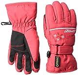Ziener Damen Laber GTX(R) Glove Junior Skihandschuh, Pink Orchid, 3