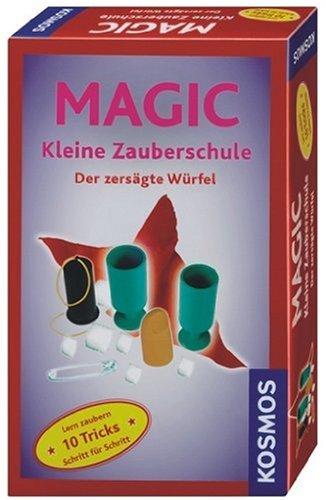 KOSMOS-681104-Magic-Zauberschule-Der-zersgte-Wrfel KOSMOS 681104 Magic Zauberschule – Der zersgte Wrfel -