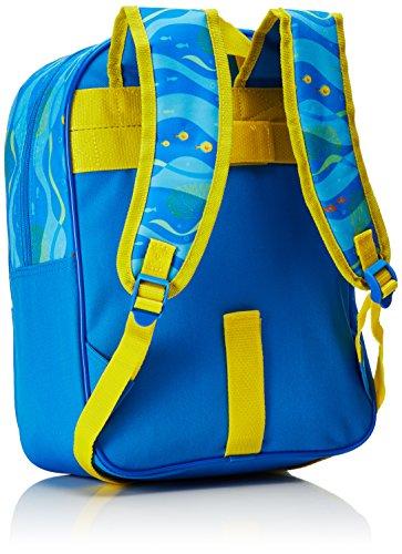 Achat Finding Dory, Sac à dos enfant Azul y Amarillo 34 cm