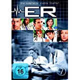 ER - Emergency Room, Staffel 07