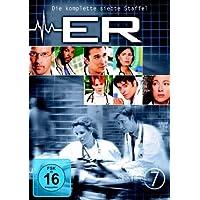 ER - Emergency Room, Staffel 07