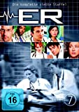 ER - Emergency Room, Staffel 07 [6 DVDs] - Michael Crichton