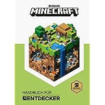 Minecraft, Handbuch für Entdecker