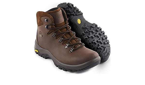 Traverse Mid WP Walking Boots
