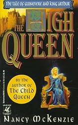 High Queen by Nancy McKenzie (1995-01-30)