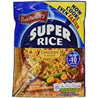 Batchelors Super Arroz Sabor A Pollo 100G