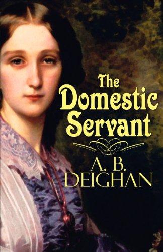 The Domestic Servant Cover Image
