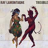 Ray Lamontagne: Trouble (Audio CD)