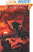 #10: Harry Potter and the Order of the Phoenix (Harry Potter 5)