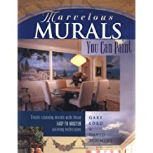 Marvelous Murals You Can Paint