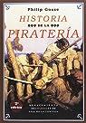 Historia de la piratería par Gosse