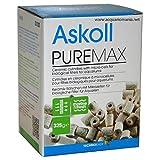 Askoll PureMax 325 gr Cannolicchi Ceramici in Microcelle - indispensabili per l'allestimento del filtro biologico di un acquario