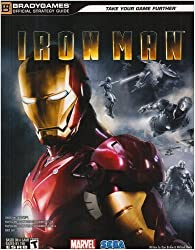 Iron Man Official Strategy Guide (Bradygames Strategy Guides) by BradyGames (2008-04-18)