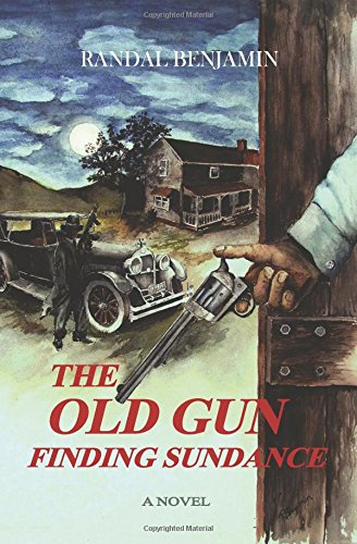 The Old Gun: Finding Sundance