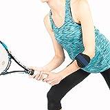 Soles Tennisarm und Golfarm Ellenbogenbandage (SLS509)