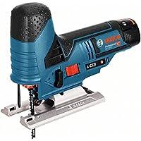 Bosch Professional 0 601 5A1 003 Seghetto da Lavoro a Batteria