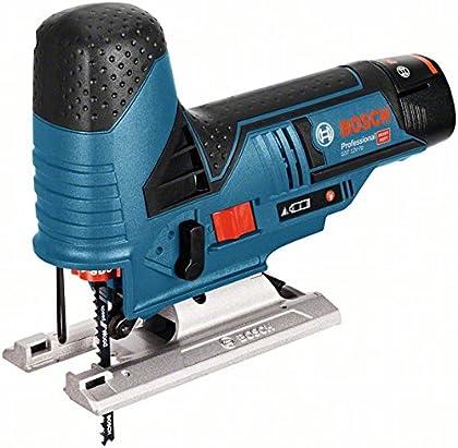 Bosch Professional 0 601 5A1 003 Sierra de Calar, 27 W, 12 V
