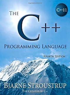 The C++ Programming Language (0321563840) | Amazon Products