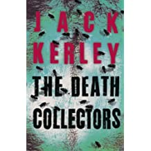 The Death Collectors (Carson Ryder, Book 2) by Jack Kerley (2005-08-01)