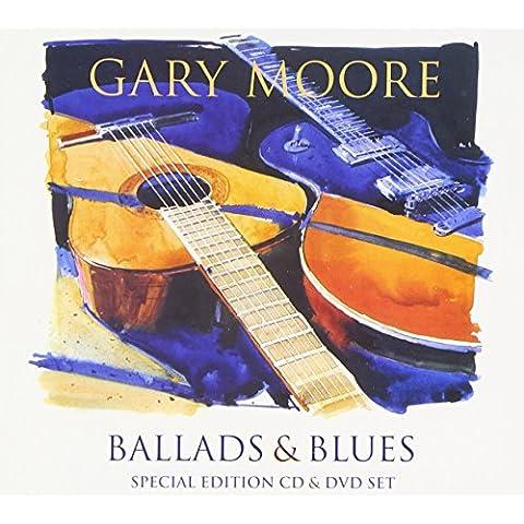 Ballads & Blues [+Bonus Dvd]