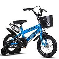 """FJ-MC Unisex Kids Bike, 12"""", 14"""", 16"""" Children"""