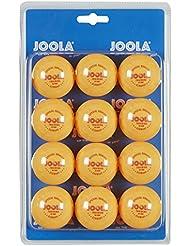 Joola Balles d'entraînement de tennis de table